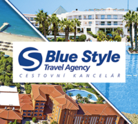 CK Blue Style startuje letní sezonu