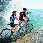 Gran Canaria na kole i pro pěší