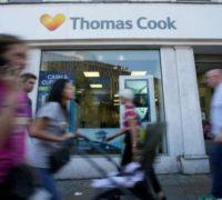 Německá pobočka Thomas Cook končí