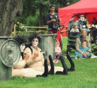 Foto: Divadelní léto pod plzeňským nebem