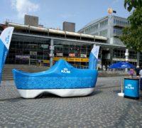 """Zapojte se do akce """"KLM Dutch Selfie"""" a vyhrajte výlet do Amsterdamu"""