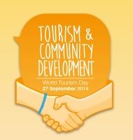 World Tourism Day (WTD) 2014
