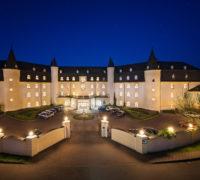Hotel Sen otevřel znovu své dveře