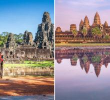 V Kambodži bude platit zákaz jízdy na slonech