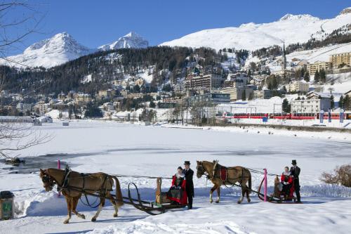 Foto: ENGADIN St. Moritz    By-line: swiss-image.ch/Christof Sonderegger