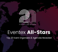 All-Stars Index: Top 20 Event Organizers & Agencies Revealed