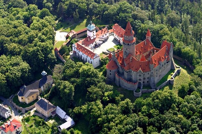 Foto: www.bezimenahrad.cz