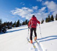 Nové tipy pro zimu na Šumavě