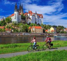 Saxony Travel Dreams: Sasko míří s crossmediální kampaní do zahraničí
