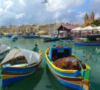 Kam se vydat vzimě? Na Maltu