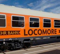 FlixBus a LEO Express vzkřísily insolventní startup Locomore