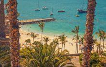 Ve Španělsku, zejména na Kanárských ostrovech se kvůli krachu Thomase Cooka zavře 500 hotelů