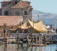 Mamma Mia! Croatia fast becoming Europe´s top film location hotspot