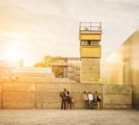 Gedenkstaette Berliner Mauer, Bernauer Strasse