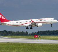 Georgian Airways navýší počet letů do Tbilisi