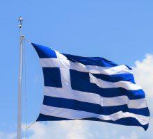 Při návratu z Řecka budou od 23. listopadu nutné testy na koronavirus