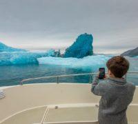 Nature-friendly turistika v Grónsku