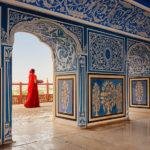 Airbnb v královském paláci