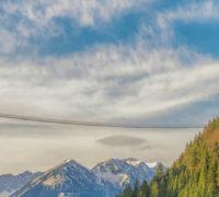 Highline179 – nejdelší visutý most pro pěší na světě