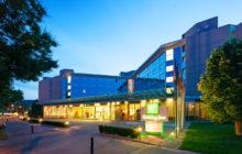 Veletrhy Brno prodaly hotel Holiday Inn firmě CPI Hotels