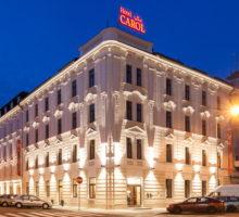Společnost Jan Hotels se rozrostla o pražský Hotel Carol