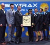 Ocenění Skytrax 2019 World Airline Awards pro Air Transat