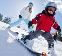 Nejlevnější lyžařská střediska v Alpách