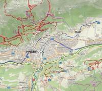 S aplikací Mapy.cz si stáhnete mapy Evropy do mobilu