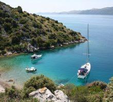 Chorvatsko razí cestu – turistická čísla na vzestupu
