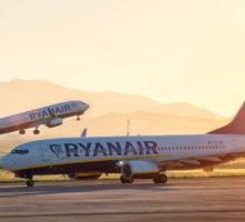 Ryanair od července plánuje 1000 letů denně