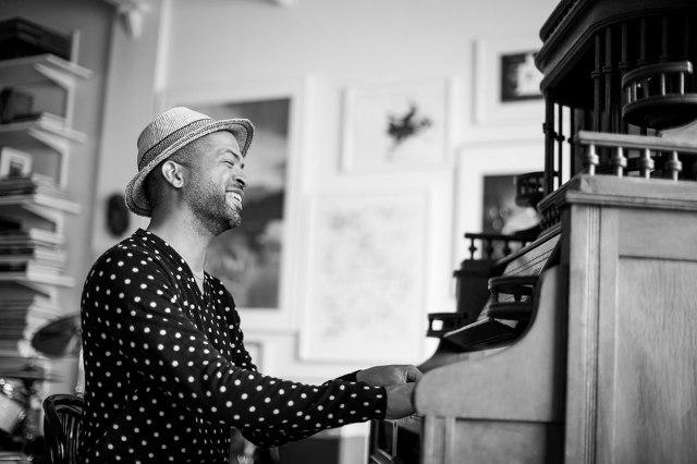 Jason Moran, Foto: archiv festivalu