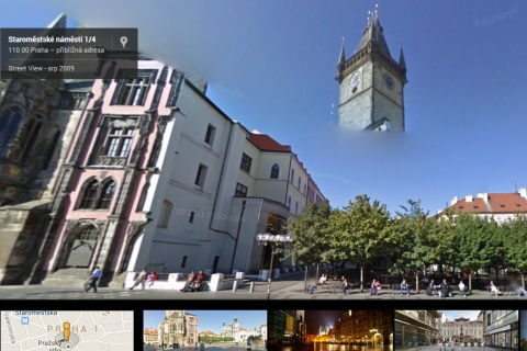 Zdroj: Google Street View