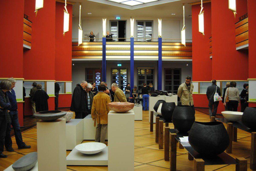 Grassimesse im GRASSI Museum für Angewandte Kunst Foto: Andreas Schmidt
