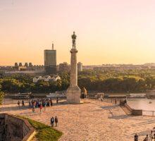 Ministerstvo zdravotnictví ČR přesunulo Srbsko a Černou Horu do takzvané červené kategorie