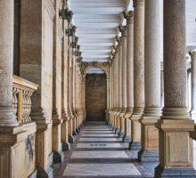Karlovy Vary začaly nabízet vouchery pro návštěvníky