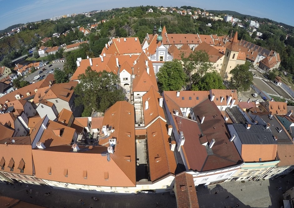 Foto: archiv klášterů