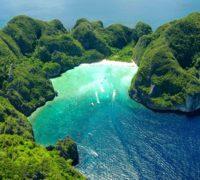 Pláž Maya Bay v Thajsku bude nejspíš letos uzavřená!
