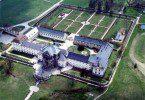 Barokní Hospital Kuks se otevírá po rozsáhlé obnově