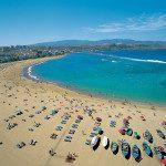 The Canary Islands: Latitude of Life, aneb Když na Kanáry, tak přes Prahu