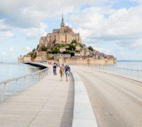 Cestovní ruch ve Francii nabírá obrátky