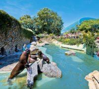 Nejnavštěvovanější atraktivita Východní Moravy - ZOO v Lešné, Foto: m-Ark
