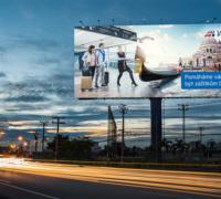 Letiště Praha přibližuje zážitky s novou imagovou kampaní