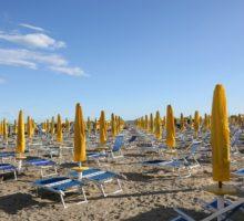Italská letoviska zlevňují ubytování o 10–15 procent