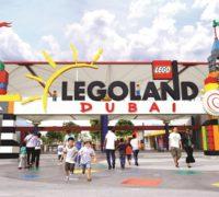 Foto: archiv Dubai Legoland