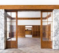 Tip na víkend: Navštivte běžně nepřístupný Semlerův byt od Adolfa Loose v Plzni