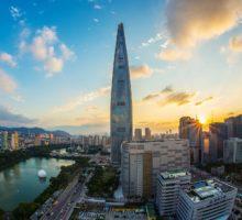 Koronavirus ovlivňuje i letecké spojení do Jižní Koreje