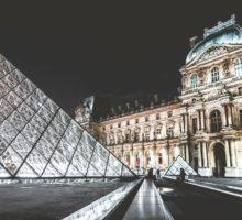 Louvre kvůli obavám z koronaviru neotevřel