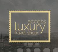 7. výročí Access Luxury Travel Show – každoroční prestižní akce v centru Prahy