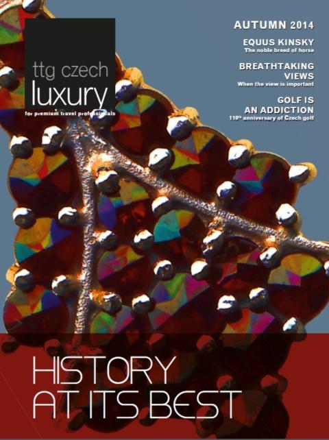 luxury 2014 podzim