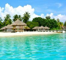 Na Maledivách znovu ožívá cestovní ruch